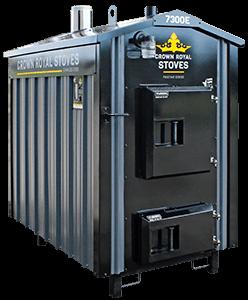 Heat Source 1 Outdoor Wood Boiler Replacement Bladder